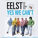 """YES WE CAN'T"": Il tour Europeo di Elio e le Storie Tese"