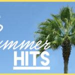 SUMMER HITS by Oyez!