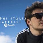"""SAFFELLI: in radio il nuovo singolo """"BAGNI ITALIA"""""""